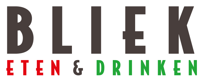 logo bliek eten&drinken